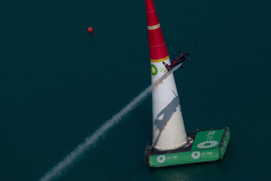air race, Ben Murphy, racingline.hu