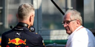 Helmut Marko, Jonathan Wheatley, Red Bull, racingilne, racinglinehu, racingline.hu