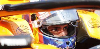 Carlos Sainz Jr, McLaren, racingline, racinglinehu, racingline.hu