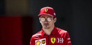 Charles Leclerc, Ferrari, racingline, racingilnehu, racingline.hu