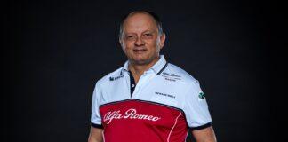 Frederic Vasseur racingline, racinglinehu, racingline,hu
