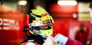 Schumacher, Racingline