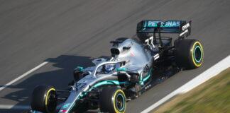 Bottas Mercedes, racingline.hu