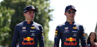 Max Verstappen, Pierre Gasly, racingline, racinglinehu, racingline.hu