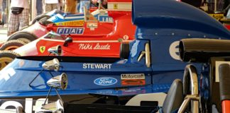forma-1, niki lauda, jackie stewart, ferrari, tyrrell, goodwood, racingline.hu