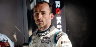 Robert Kubica racingline, racinglinehu, racingline,hu