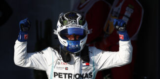 Valtteri Bottas, Ausztrál Nagydíj, racingline, racinglinehu, racingline.hu