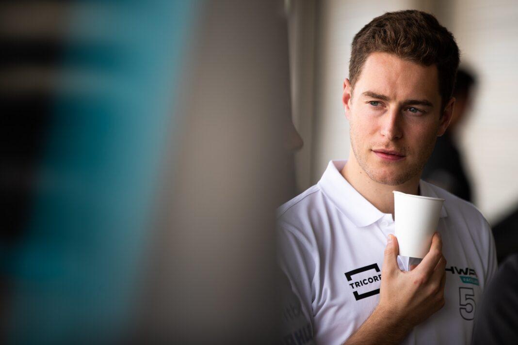 Stoffel Vandoorne, racingline.hu