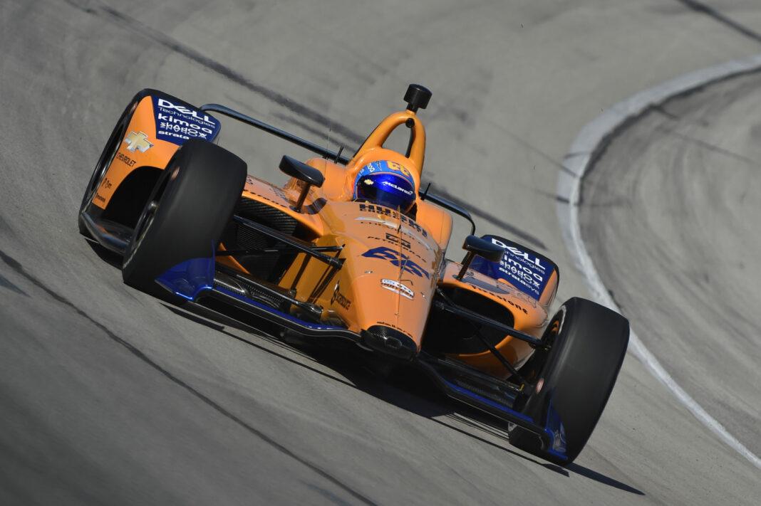 McLaren Alonso, racingline.hu