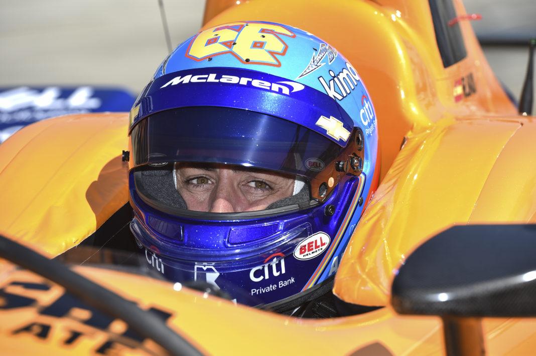 Alonso, racingline.hu