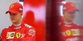 Mick Schumacher, racingline.hu