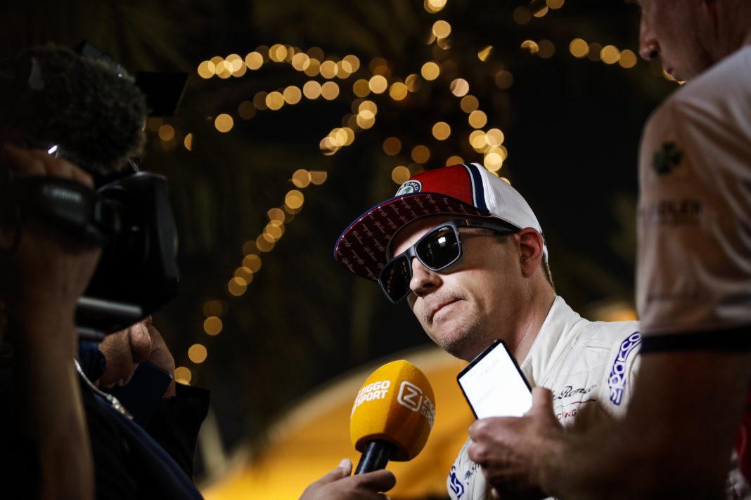Räikkönen racingline, racinglinehu, racingline.hu