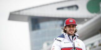 Giovinazzi, Alfa Romeo, racingline.hu