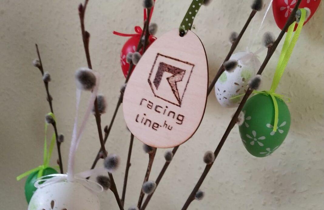 Racingline.hu húsvét