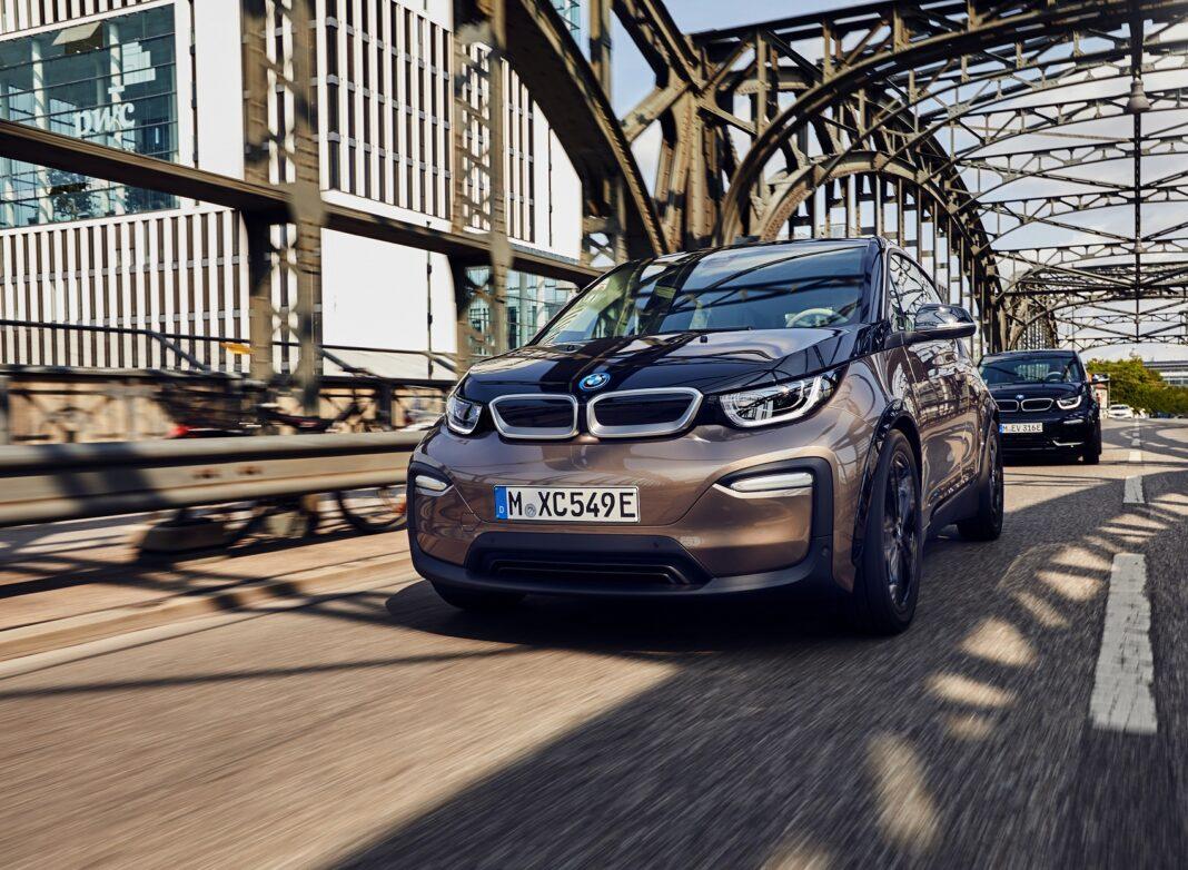 BMW i3, racingline, racingilnehu, racingline.hu