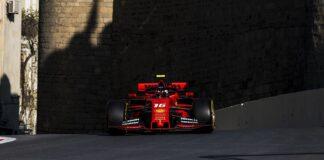 Charles Leclerc Ferrari racingline, racingilnehu, racingline.hu