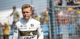 Kevin Magnussen, Haas, racingline, racinglinehu, racingline.hu