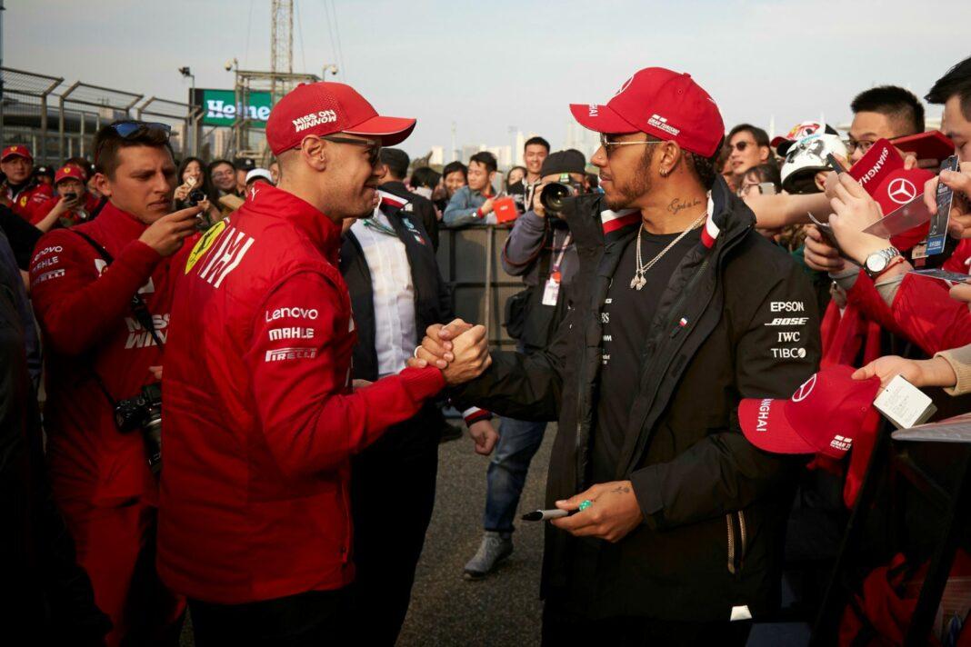 Sebastian Vettel, Lewis Hamilton, racingline, racinglinehu, racingline.hu