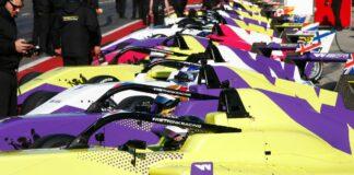 W Series racingline, racingilnehu, racingline.hu