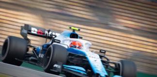 Kubica Williams, racingline.hu