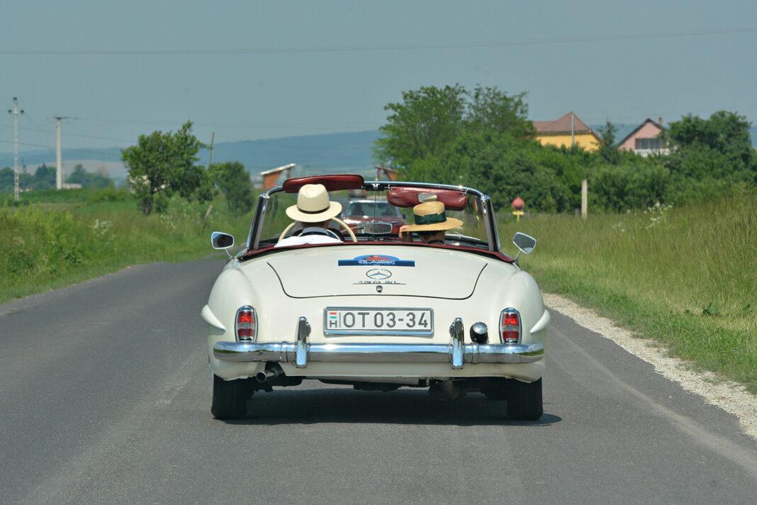 Mercedes.Benz racingline, racingilnehu, racingline.hu