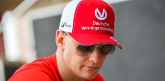 Mick Schumacher, Prema, racingline, racinglinehu ,racingline.hu