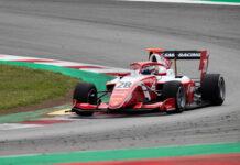 Prema, Racingline