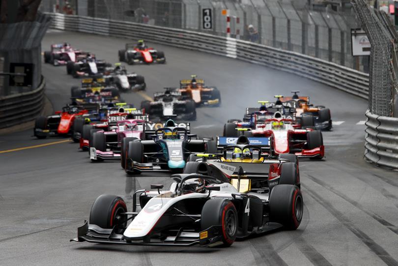 De Vries, Monaco, racingline.hu