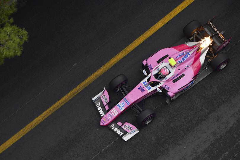 Hubert, racingline.hu