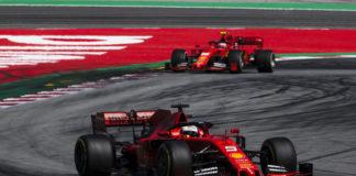 Binotto,Ferrari, racingilnehu, racingline.hu
