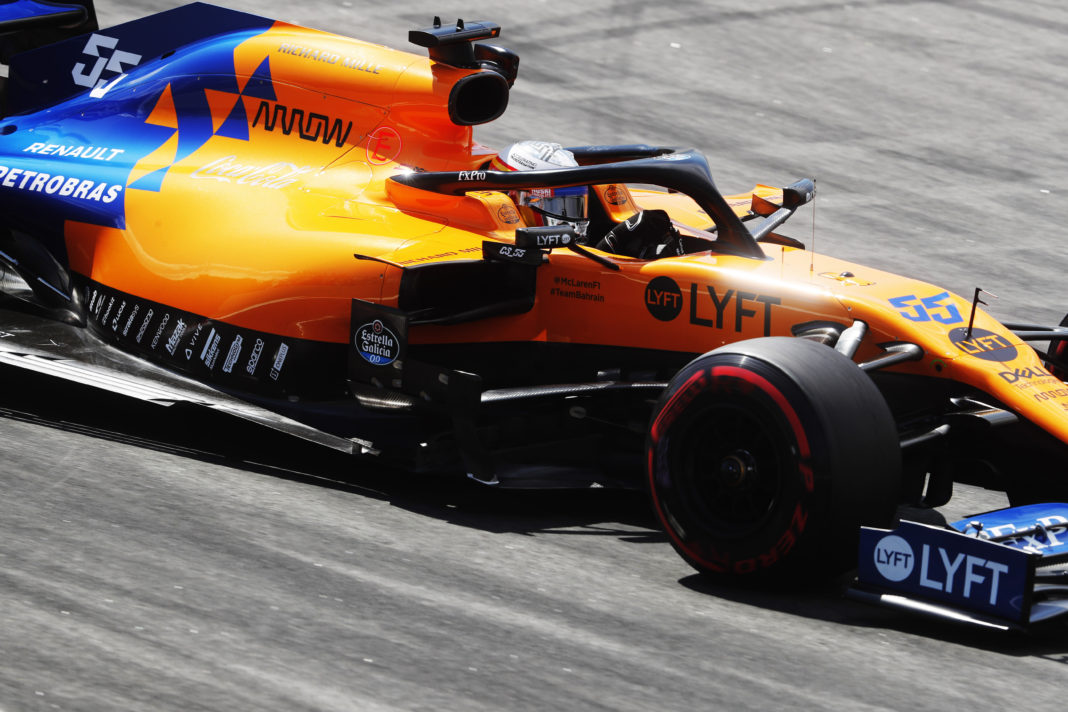 Sainz, racingline, racinglinehu, racingline.hu