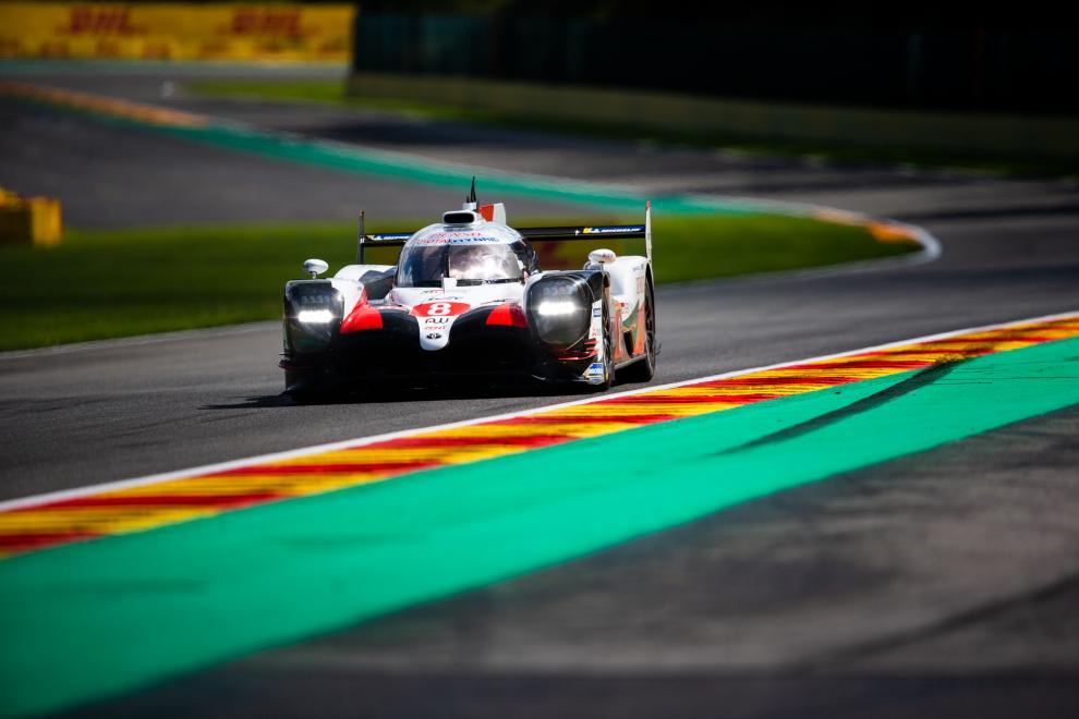 Toyota, racingline.hu
