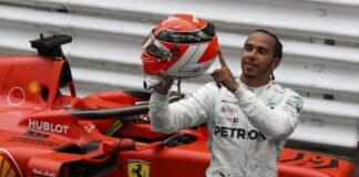 Lewis Hamilton monacói nagydíj racingline, racinglinehu, racingline.hu
