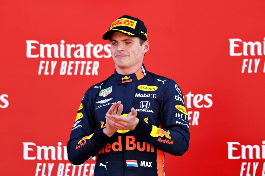 Max Verstappen, Red Bull, racingline, racinglinehu, racingline.hu