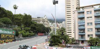 Monacói Nagydíj