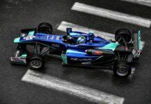 Billy Monger racingline, racinglinehu, racingline.hu