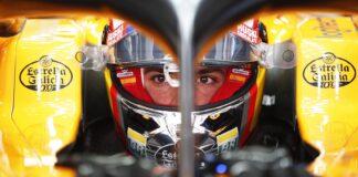 Carlos Sainz racingline, racinglinehu, racingline.hu