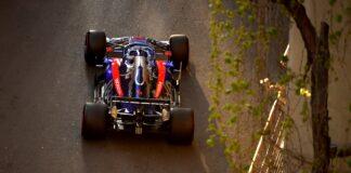 Daniil Kvyat Toro Rosso racingline, racingilnehu, racingline.hu
