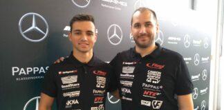Fabio Citignola, Kiss Norbi, racingline, racinglinehu, racingline.hu