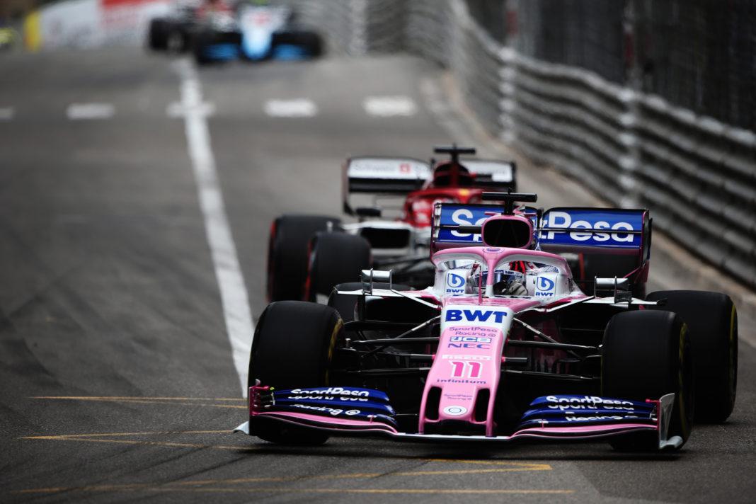 Sergio Perez, racingline.hu