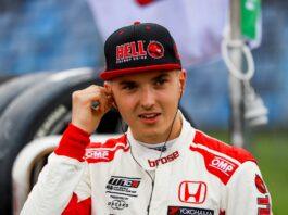 Tassi Attila, WTCR, racingline, racinglinehu, racingline.hu