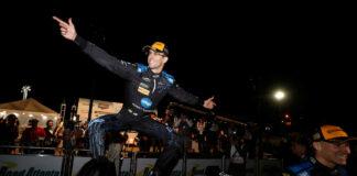 Jordan Taylor racingline, racinglinehu, racingline.hu