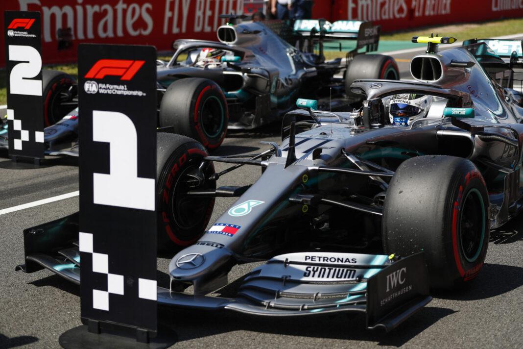 Wolff, Mercedes, Racingline