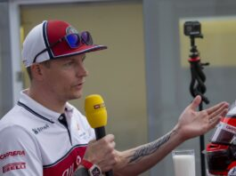 Kimi Räikkönen, Monaco, racingline, racinglinehu, racingline.hu