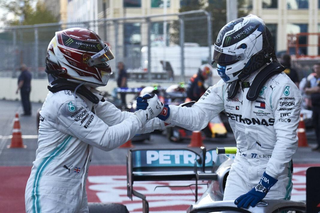 Valtteri Bottas Lewis Hamilton racingline, racingilnehu, racingline.hu