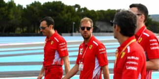 Sebastian Vettel, Ferrari, racingline, racingline.hu, racinglinehu