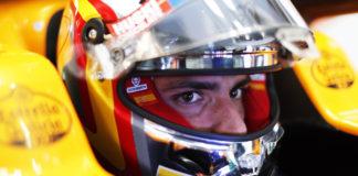 Carlos Sainz, McLaren MCL34, racingline, racinglinehu, racingline.hu
