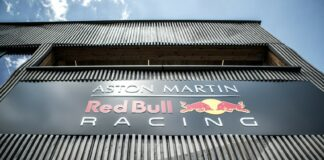 Red Bull Racing, Auer