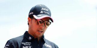 Sergio Perez, Racin Point, racingline, racinglinehu, racingline.hu