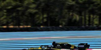 Daniel Ricciardo, Renault, racingline, racinglinehu, racingline.hu